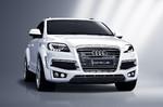 "Hofele macht Audi Q7 Facelift zum ""Strator GT 780"""