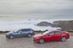 Marktstart des Mazda6