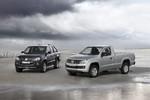 Volkswagen Amarok erhält stärkeren Basismotor