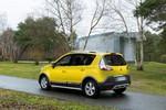 "Genf 2013: Renault Scénic kommt als ""Xmod"""