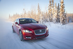 Allradantrieb für Jaguar XF und XJ jetzt lieferbar