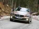 Volvo stockt V40-Palette auf