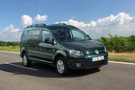 170-PS-Diesel für weitere Caddy-Modelle