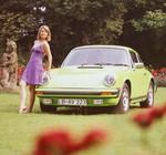 """50 Jahre Porsche 911: """"Urmeter"""" für alle Sportwagen"""