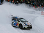 Rallye-Polo holt ersten Gesamtsieg in der Rallye-Weltmeisterschaft