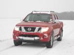 Fahrbericht Nissan Navara 3.0 dCi: Multitalent