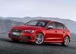Audi bringt im September den S3 Sportback