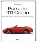 Buchvorstellung: 30 Jahre Porsche 911 Cabrio