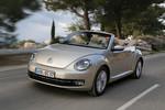 Pressepräsentation Volkswagen Beetle Cabriolet: Ergebnisoffen