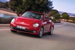 Markteinführung des neuen Beetle Cabriolet