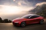 Genf 2013: Alfa Romeo zeigt Gloria Concept Car