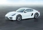 Porsche Boxster und Cayman bekommen eine Nummer