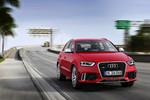 Genf 2013: Audi RS Q3 ab Herbst erhältlich