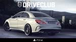 "AMG-Modelle im PS4-Rennspiel ""Driveclub"""