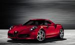 Genf 2013: Alfa Romeo zeigt 4C