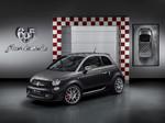 Genf 2013: Abarth bietet individuelle Fahrzeugkonfiguration