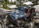 "Genf 2013: Jeep zeigt Wrangler Rubicon ""10th Anniversary Edition"""