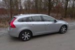 """Plus X Award"" für Volvo V60 Plug-in-Hybrid"
