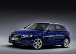 Audi A3 Sportback G-Tron kommt Ende des Jahres