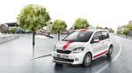 Škoda bringt Sondermodell Citigo Sport