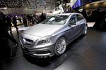 Genf 2013: AMG tritt mit dem stärksten Vierzylinder an