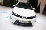 Genf 2013: Toyota Auris Touring Sports bietet über zwei Meter Ladelänge
