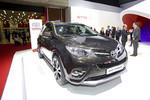 """Genf 2013: Toyota RAV4 als """"Premium"""" und """"Adventure"""""""