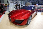 Genf 2013: Alfa Romeos Design-Reifeprüfung Gloria