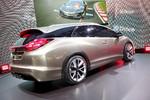 Genf 2013: Honda holt Versäumtes nach