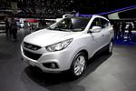 Genf 2013: Hyundai ix35 im Detail verfeinert