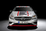 Mercedes-Benz Sport jetzt auch für die A-Klasse