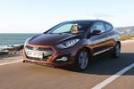 Neue Bremsen für den Hyundai i30