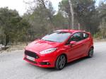 3000 Bestellungen für den Ford Fiesta ST