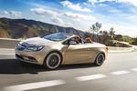 Pressepräsentation Opel Cascada: Offen für den Erfolg