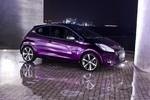 Peugeot bringt 208 XY
