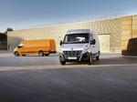 Renault Master wird sparsamer