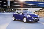 Peugeot-Sondermodelle Style am 20. April beim Händler