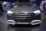 New York 2013: Hyundai HCD-14 Genesis