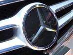 USA: Daimler bittet 126 000 Fahrzeuge in die Werkstätten