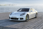 Shanghai 2013: Neuer Porsche Panamera mit mehr Varianten