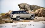 Diewe bietet Leichtmetallrad für neuen Range Rover