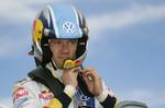 Interview mit Volkswagens WRC-Piloten Sébastien Ogier