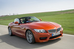 Pressepräsentation BMW Z4: Wellness-Kur
