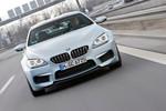 Pressepräsentation BMW M6 Gran Coupé: Münchens nächstes Topmodell