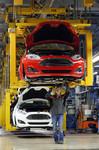 Kölner Ford-Werk produziert 7-millionsten Fiesta