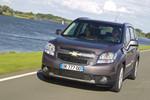 Fahrbericht Chevrolet Orlando 1.4T LTZ: Europäisch korrekt