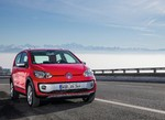 Volkswagen Cross Up bestellbar