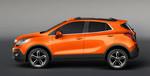 Mehr Auswahl beim Opel Mokka