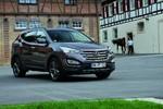 """Hyundai Santa Fe erhält """"Plus X Award"""" für Design"""