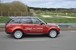 J.D.Power: Bestwertung für neuen Range Rover